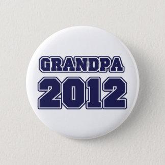 Grandpa 2012 button
