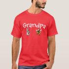 Grandpa 2 Bee T-Shirt