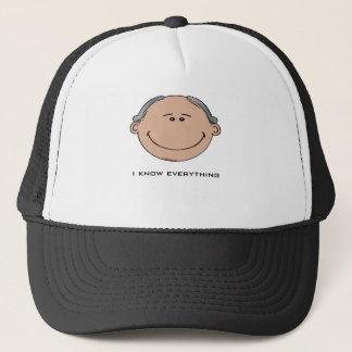 Grandpa  (2) trucker hat