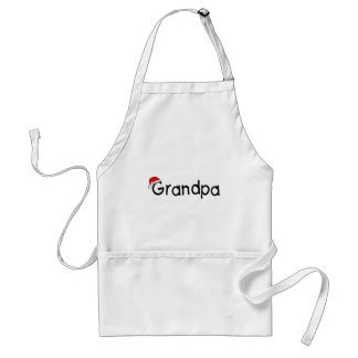 Grandpa Adult Apron