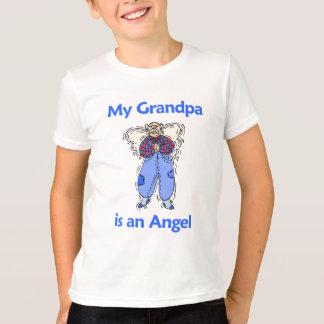 Grandpa Angel T-Shirt