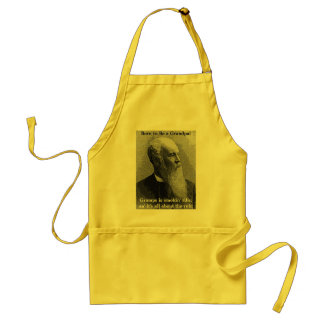 Grandpa! apron 3