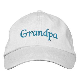 Grandpa Baseball Cap