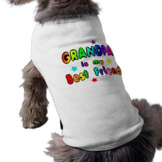 Grandpa Best Friend T-Shirt