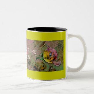 Grandpa birthday mug