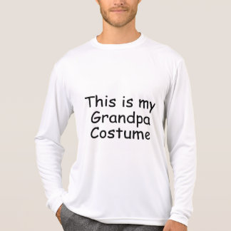 Grandpa Costume T-Shirt