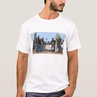 Grandpa Craw's Band T-Shirt
