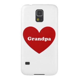 Grandpa Galaxy S5 Cover