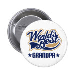 Grandpa Gift Buttons