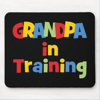 Grandpa Gifts Mouse Pad