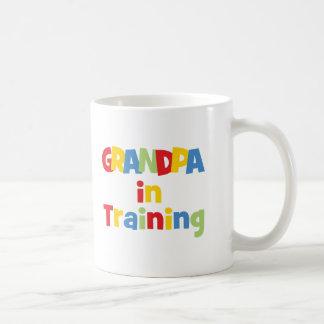 Grandpa Gifts Mugs