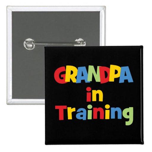 Grandpa Gifts Pin