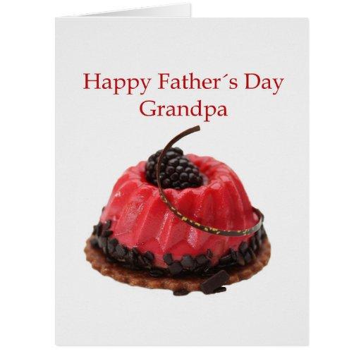 Grandpa Happy Father's Day Card | Zazzle