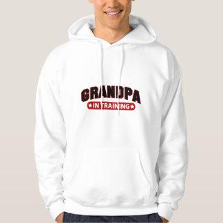Grandpa In Training Sweatshirt