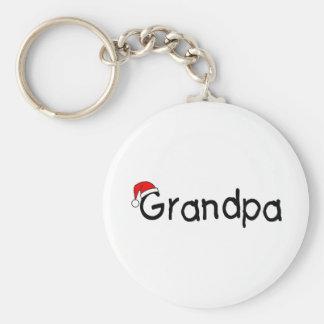 Grandpa Key Chain