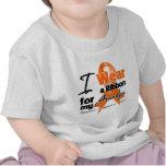Grandpa - Leukemia Ribbon T-shirts