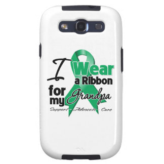 Grandpa - Liver Cancer Ribbon.png Galaxy SIII Covers