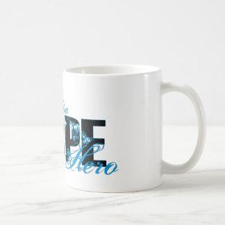 Grandpa My Hero - Prostate Hope Coffee Mug