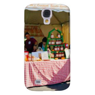 Grandpa Pete Gourmet Tomato Sauce Samsung S4 Case