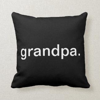 Grandpa Pillow