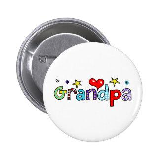 Grandpa Pin