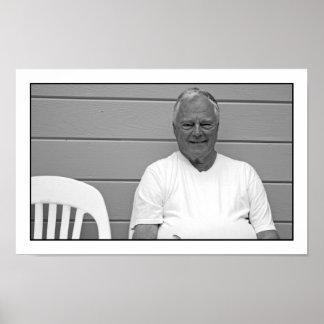Grandpa Print