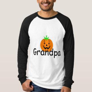 Grandpa Pumpkin T-Shirt