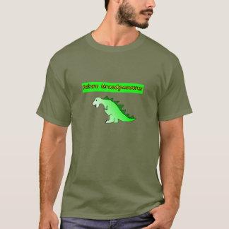 Grandpa to be funny t-shirts, Future Grandpasaurus T-Shirt