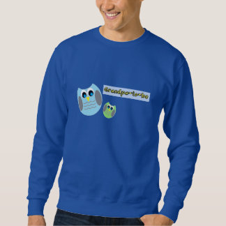 Grandpa-to-be Sweatshirt