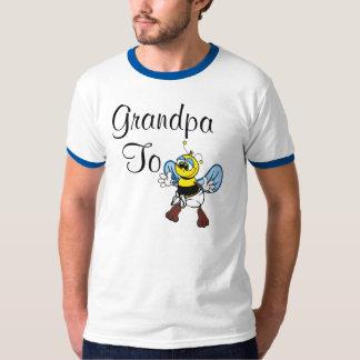 Grandpa To Bee T-Shirt