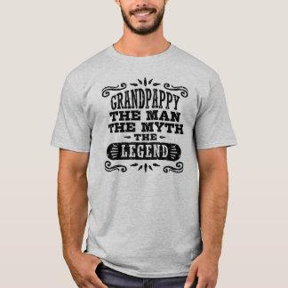 Grandpappy el hombre el mito la leyenda playera