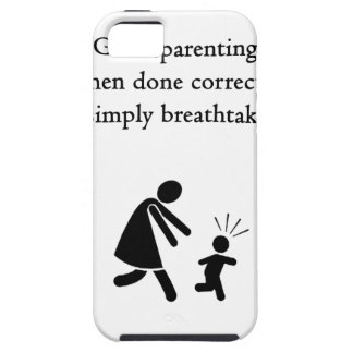 grandparent2.png iPhone SE/5/5s case