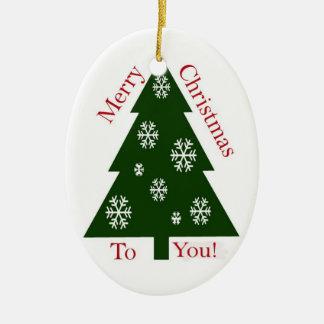 Grandparent Ornament