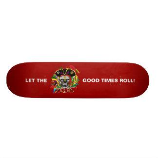 Grandparent Skateboard