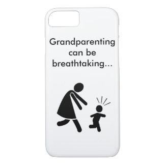Grandparenting Phone Case