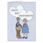 Grandparent's Day Greeting Greeting Cards