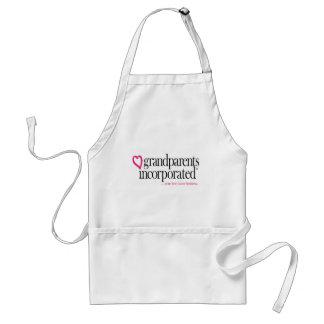 Grandparents Incorporated Apron