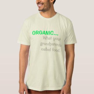 Grandparents (men's shirt) shirts