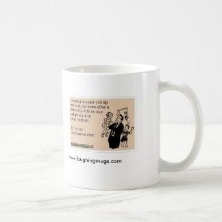 Grandparents Spolied Kid Mug