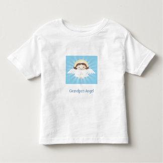 Grandpa's Angel Tee Shirt