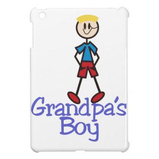 Grandpas Boy Case For The iPad Mini