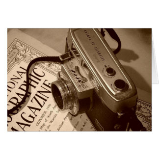grandpa's camera card