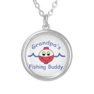 GRANDPAS FISHING BUDDY JEWELRY