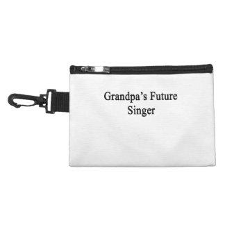 Grandpa's Future Singer.png Accessory Bag
