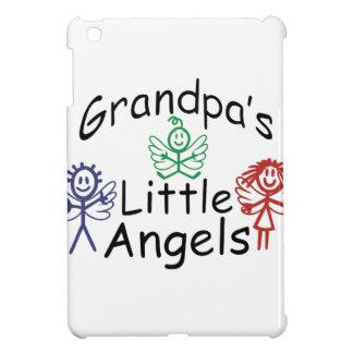 Grandpas Little Angels iPad Mini Case