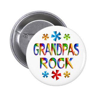 GRANDPAS ROCK PIN