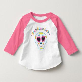 Grandpa's Sugar Skull T-Shirt