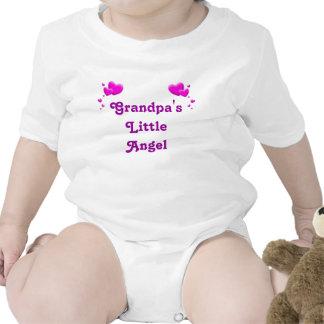 Grandpa'sLittleAngel Tee Shirt
