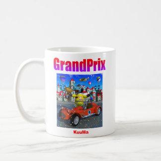grandprix mugs
