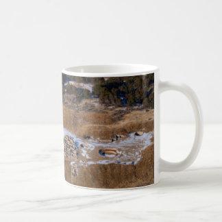 GrandQuiviraRuins2-VLA-DishesAndLandscape--23-I... Coffee Mug